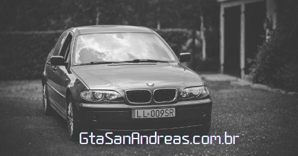 portas do BMW E46 parecidas com o Sentinel